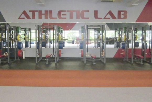Athletic Lab fitness and sport performance training facility