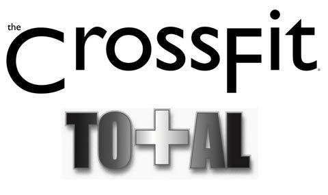 Image result for crossfit total
