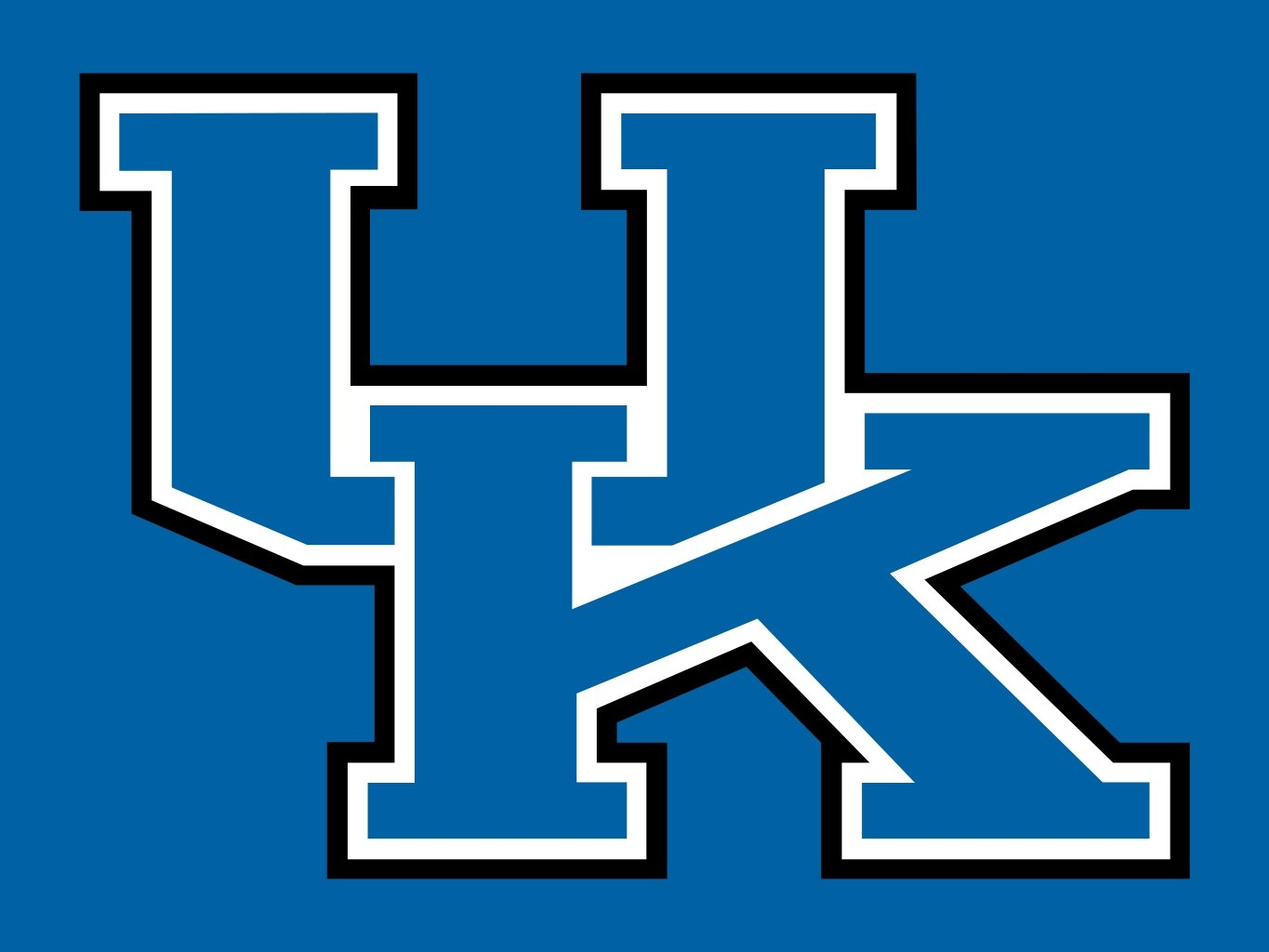 Uk Basketball Logo: Addie Galloway Commits To University Of Kentucky