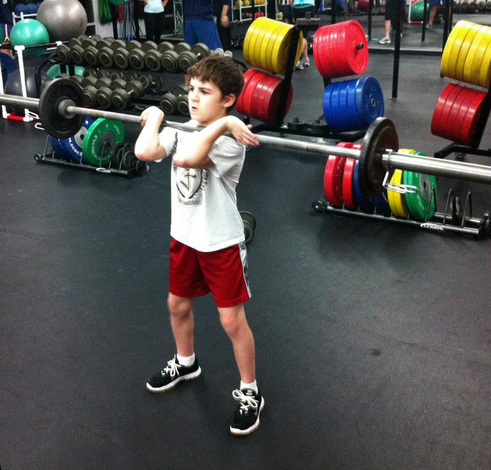 strength training and prepubescent youth Pediatricians are often asked to give advice on the safety and efficacy of strength-training programs for children and adolescents this statement, which is a revision of a previous american.