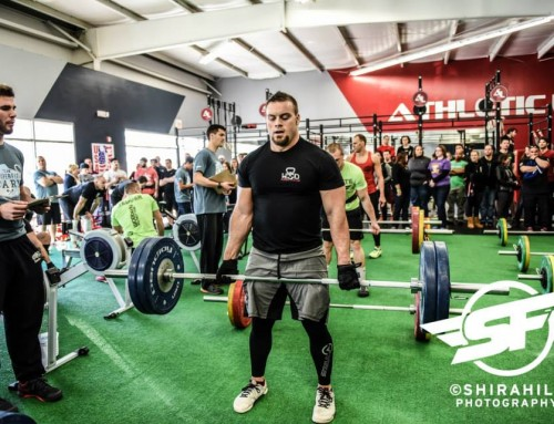 A Balanced Look at CrossFit by Brandon Hooks