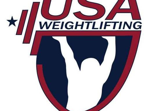 Athletic Lab Weightlifting Summer Classic Results