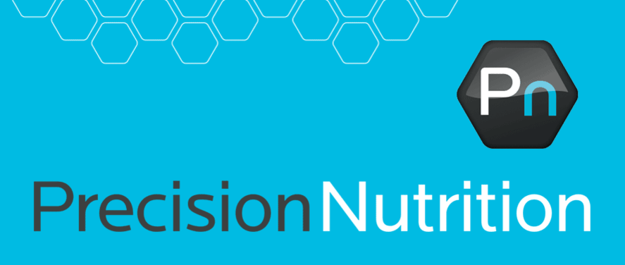 Stephanie Funderburk Earns Precision Nutrition