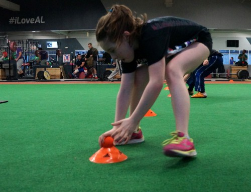 Youth Physical Development Guidelines by Riley Rogers