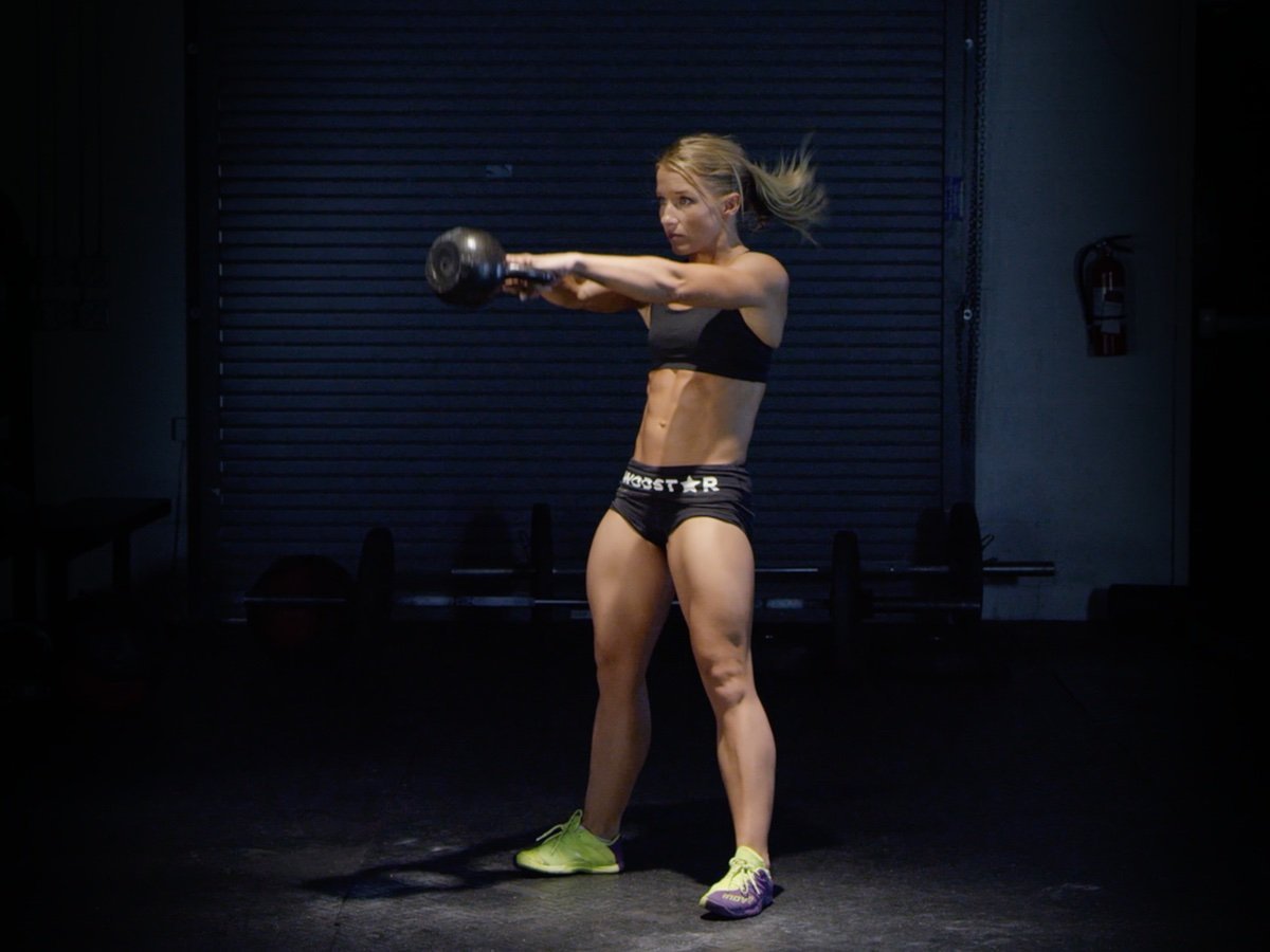 Are Kettlebells All You Need? by Brandon Hooks