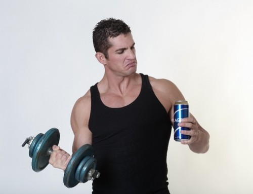 Barbells and Booze: A Cocktail of Impossibility? by Beau Hains