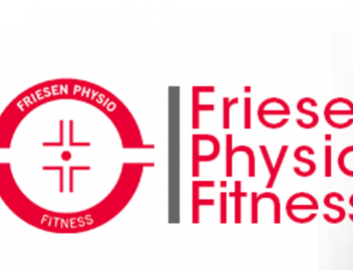 Athletic Lab's Mike Young presents at Friesen Physio Fitness Summit