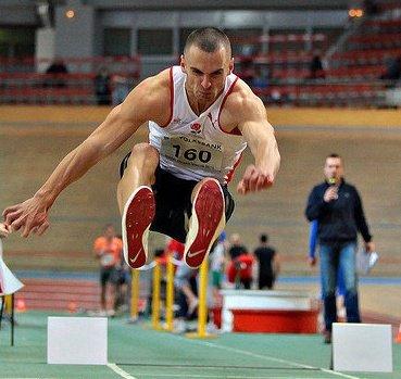 Elite Track & Field Training - Athletic Lab