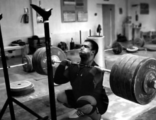 The Importance of Isometrics in Preventing Injury by Brandon Gremillion