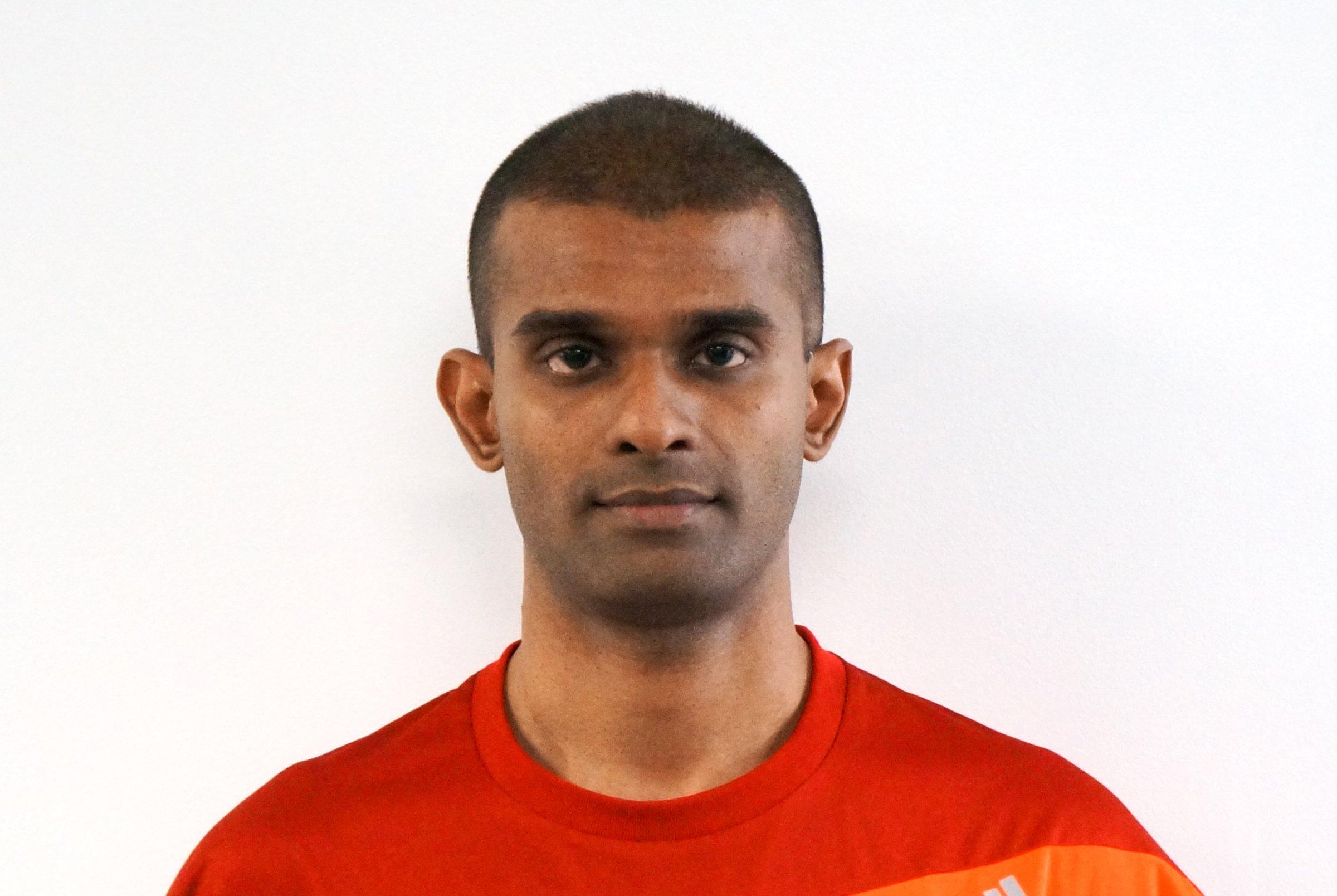 Krishna Rajendran, MBA