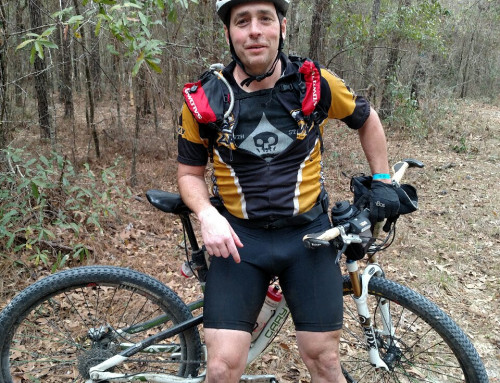 Bruce Dale's Team Completes 12 Hour Palmetto Swamp Fox Adventure Race