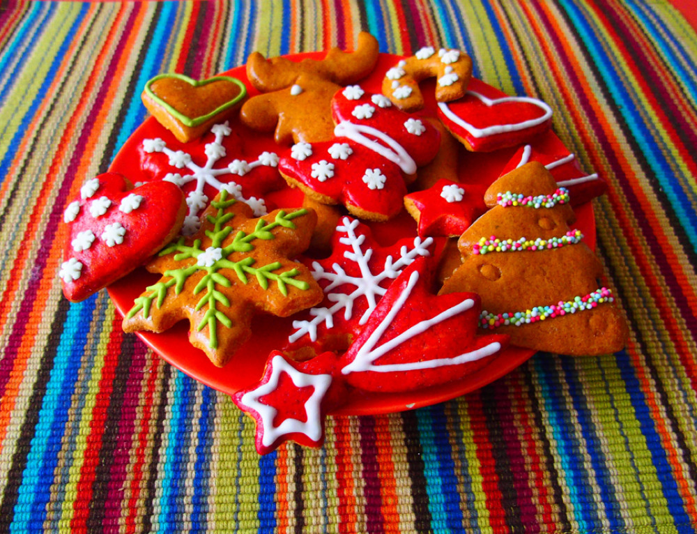 7 Tips To Fend Off Holiday Weight Gain by Frank Muntis