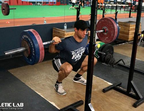 Re-coaching the Squat by Riley Edmonds
