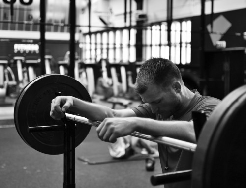 Enhanced Recovery Benefits of Deloading for Athletes by Alex Cassella