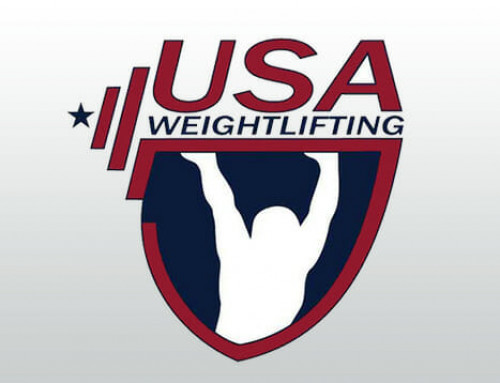 Athletic Lab Winter Weightlifting Classic Results