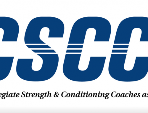 Mike Young speaks at 2019 CSCCa Annual Convention
