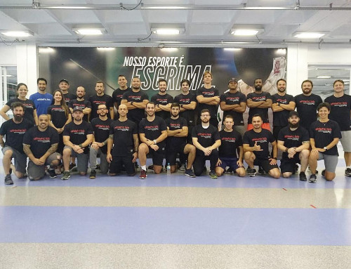 Athletic Lab Phase One Mentorship in Porto Alegre, Brazil