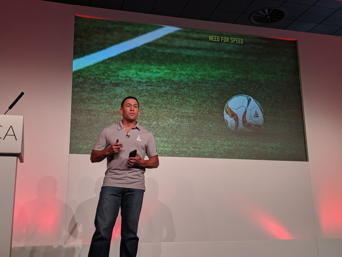 Mike Young delivers keynote at UKSCA Annual Conference