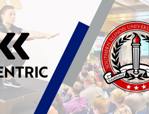 Mike Young delivers keynote at the 2019 Exxentric High Performance Clinic