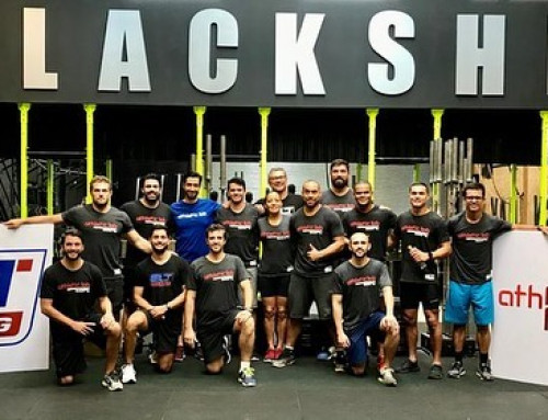 Phase One Athletic Lab Mentorship offered in São Paulo, Brazil
