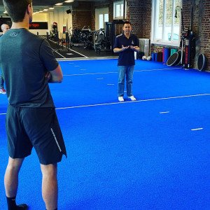 mike young athletic lab