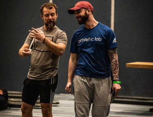 Athletic Lab Weightlifting Team competes at the American Open Series 1