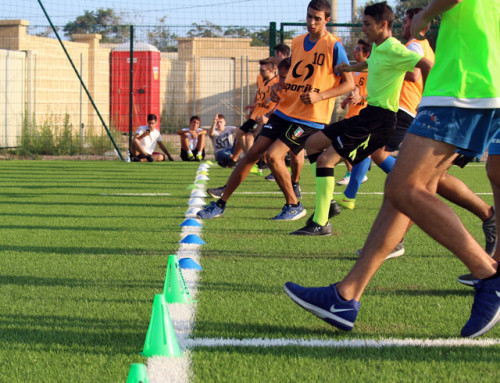 Energy System Development – Developing Soccer Fitness by Beau Hains