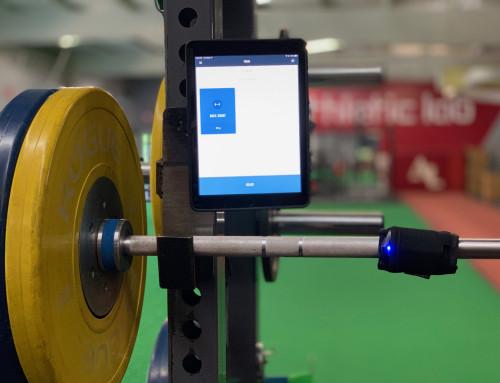 Using Velocity to Auto-Regulate Training by Craig Kleinberg