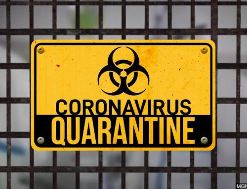 Post-Quarantine Training by Craig Kleinberg